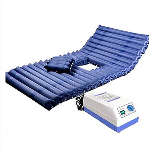 WLKQ Anti Dekubitus Matratzen Luftdruck Medizinische Einzelne Hauptälterer Pflege Ähmte Geduldige Hämorrhoiden Kissen, Passend für Standard-Pflegebetten, Lieben