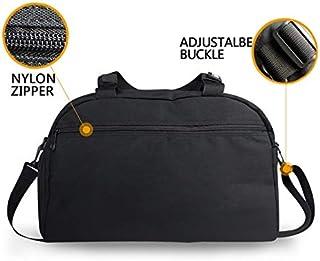 BEESCLOVER Blue Eye 3D Design Mens Sport Gym Sack Bags for Women Fitness Ball Tote Bags for Basketball Football Luggage Handbag