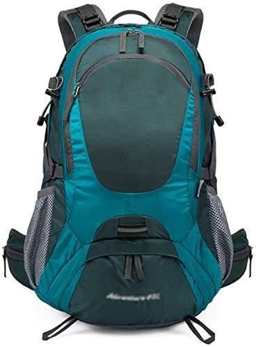 Backpacks Trekking Backpack 45L Waterproof Sports Bag Travel Backpack Climbing Mountain Bag Hiking Camping Skiing Tourist Backpack-B