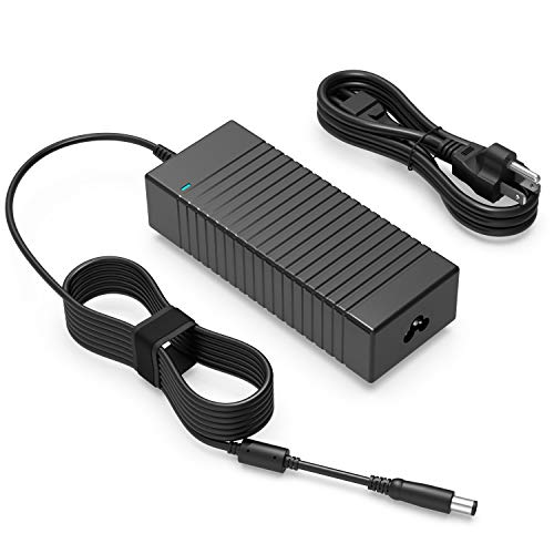 130W AC Charger Fit for Dell Ins...