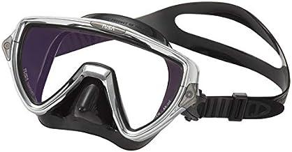 TUSA(ツサ) M-19SQB VISIO pro (ヴィジオ プロ) マスク 【高性能レンズ採用 一眼マスク】 CRM