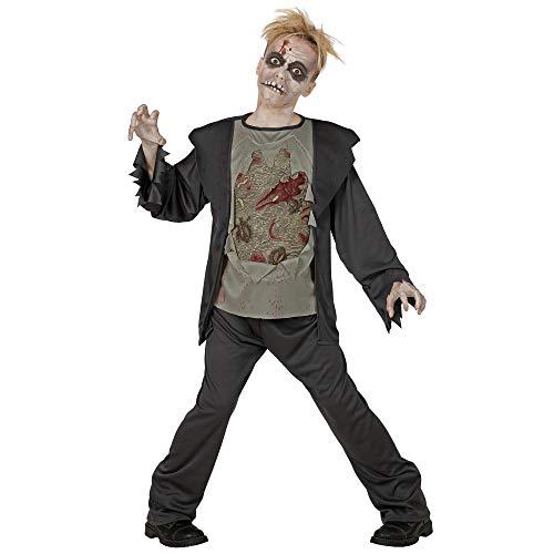 WIDMANN - Disfraz de zombi para niños