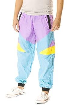 Funny Guy Mugs Gnarly Windbreaker Pants 2X-Large