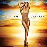 Me. I Am Mariah...The Elusive Chanteuse (2LP) [Vinilo]