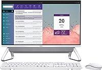 Dell Inspiron 24 5490 AiO - 23.8インチ FHD Touch - i7-10510U - 16GB - 512GB SSD - シルバー