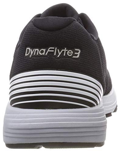 [アシックス]ランニングシューズDynaFlyte3メンズブラック/ホワイト18FW28.5cm