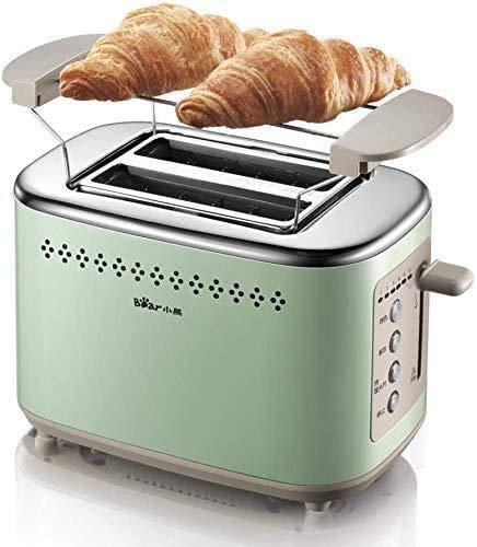 JHTD Breadmakers, Fabricante de Pan para el hogar Máquina de Desayuno Tostadora...