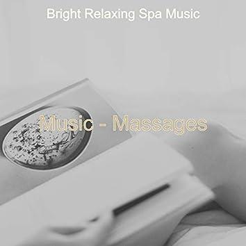 Music - Massages