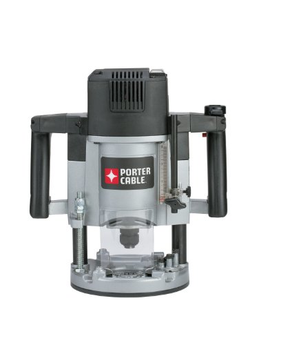 Porter-cable 7538 Plunge Router