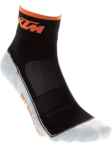 KTM Factory Team - Calcetines (talla 44-47