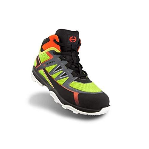 Chaussures de sécurité Heckel - Safety Shoes Today