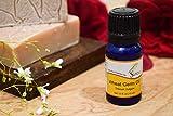 SVATV - Diffusore per aromaterapia con olio essenziale di germe di grano, 10 ml