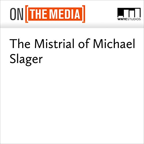 The Mistrial of Michael Slager audiobook cover art