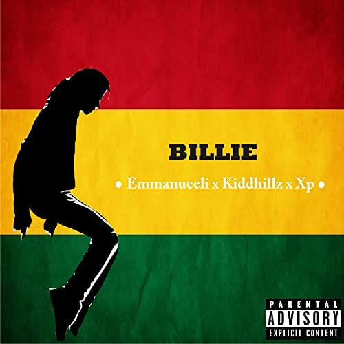 Emmanueeli feat. KiddHillz & Xp