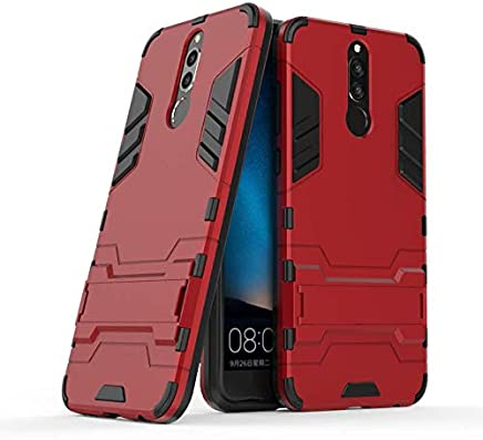 new concept 2db84 fbbec Amazon.ae: huawei mate 10 lite case ironman