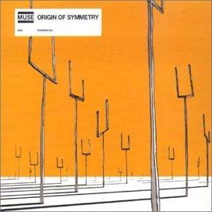 Origin of Symmetry [Digipack] by Muse (2001-10-20)