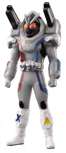 Rider Hero Series Kamen Rider Fourze 05 Kamen Rider Fourze Magnet States Completed Figure
