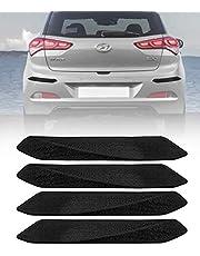 Carzex Rubber Car Bumper Protector Guard/Scratch Guard Protective Strip for All Cars
