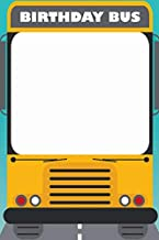 Magic School Bus Birthday Photo Booth Prop sizes 36x24, Back To School, School Supplies, Selfie frame, School Party, Yellow School Bus, Selfie props,Wheels On The Bus,Birthday Decorations
