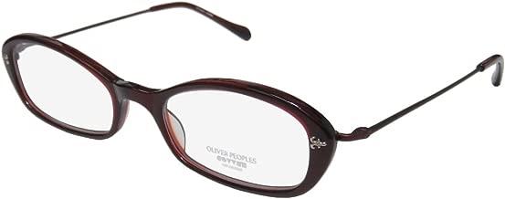 Oliver Peoples Didi Womens/Ladies Designer Full-rim Sophisticated Light Style Eyeglasses/Eyeglass Frame