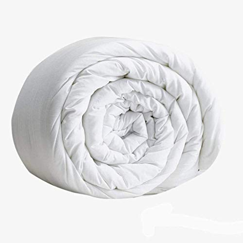 Nights Online - New Premium Anti-Allergy Eco-Friendly Super Soft Warm Corovin Hollow-Fiber Duvet Quilts (10.5 TOG, Super King)