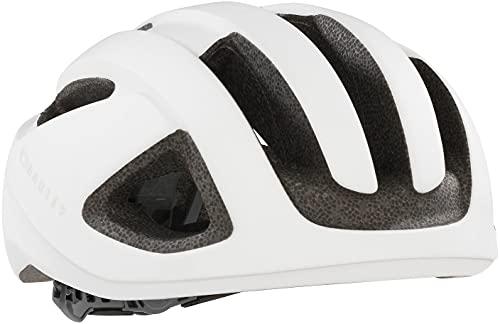 Oakley ARO3 Lite Helm weiß Kopfumfang M | 54-58cm 2021 Fahrradhelm