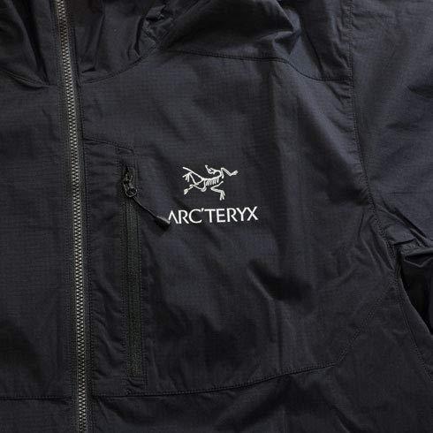 ARC'TERYX(アークテリクス)SquamishHoodyMen's【13647】[正規取扱](M,OliveAmber)