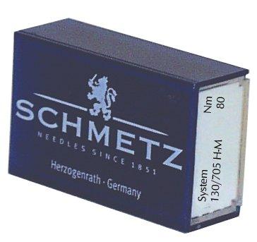 SCHMETZ Microtex (Sharp) (130/705 H-M) Sewing Machine Needles - Bulk - Size 80/12