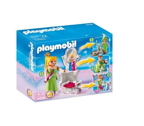 PLAYMOBIL 626025 - Princesas Multi Set Chicas