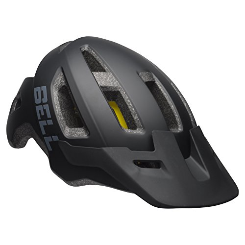 Bell Mips Soquel Bike Helmet, Matte black Ti