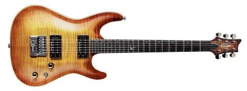 VGS Evertune Stage One Pro E-Gitarre
