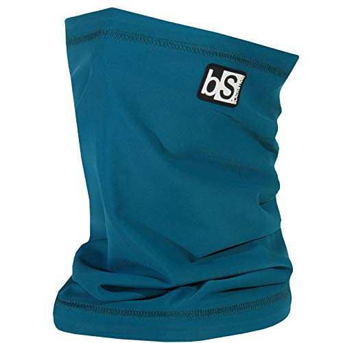BlackStrap The Tube, Dual Layer Cold Weather Neck Gaiter and Warmer for Men and Women, Mallard