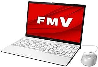 FUJITSU FMVA42D3W LIFEBOOK AH42/D3 プレミアムホワイト