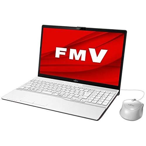 富士通『FMV LIFEBOOK AH42/D3(FMVA42D3W)』