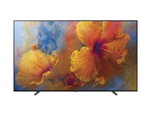 "Samsung QE65Q9FAMT 65"" 4K Ultra HD Smart TV Wi-Fi Black LED TV - LED TVs (165.1 cm (65""), 3840 x 2160 pixels, QLED, Smart TV, Wi-Fi, Black)"