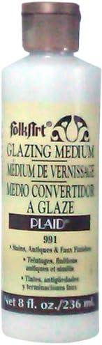 FolkArt Medium 8 Ounce Glazing product image