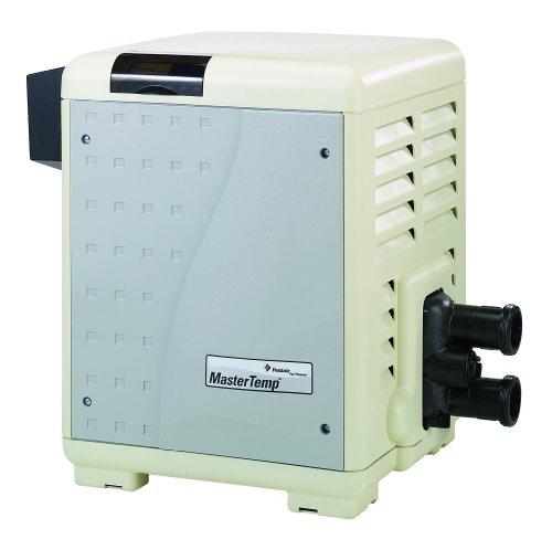 Great Deal! Pentair 460793 Master Temp Heater Propane 175-BTU Grey/Almond