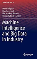 Machine Intelligence and Big Data in Industry (Studies in Big Data, 19)