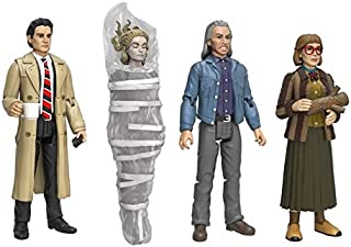 Funko Action Figures Twin Peaks Dale Cooper, Laura Palmer, Bob, Log Lady 4 Pack Action Figure
