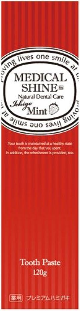 シャープソーセージ美的メディカルシャインリッツ イチゴ 120g