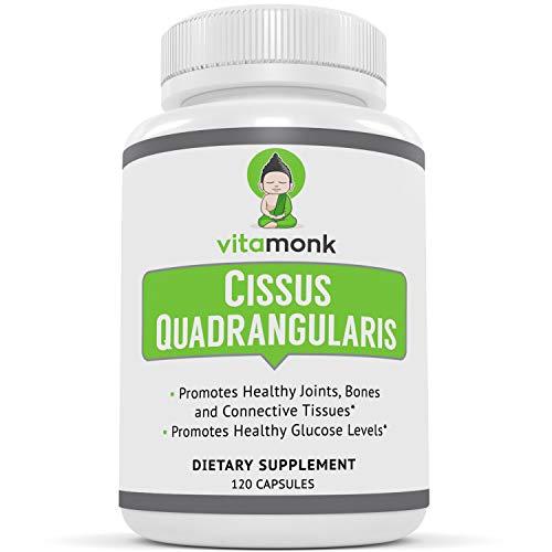 VitaMonk Cissus Quadrangularis