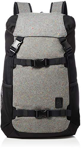 [ニクソン] リュック Landlock Backpack SE II Gray Speckle One Size