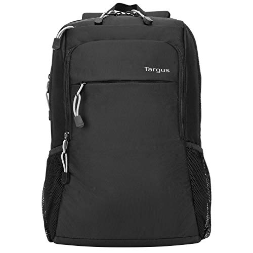 "Targus 15.6"" TSB968GL Intellect Advanced Backpack (Black)"