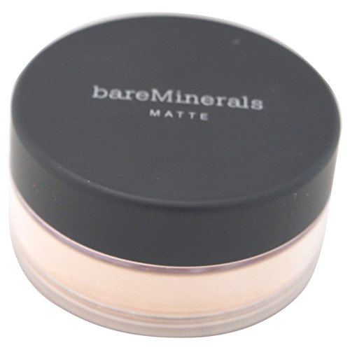 bareMinerals Matte SPF 15 Foundation Pflege Medium Matte 6 g
