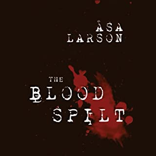 The Blood Spilt cover art
