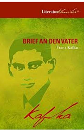 Brief an den Vater (English Edition)