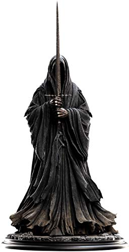 WETA Workshop - Lord Of The Rings 20th Anniversary Classic Series -Ringwraith Of Mordor Statue
