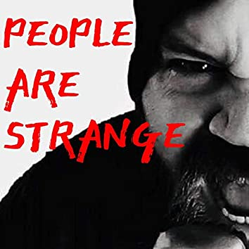 People Are Strange