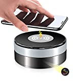 Hidden SpyWiFiCamerain Wireless Phone Charger with 160°Viewing Angle,YuanFan WirelessSecret Security Cameras,Nanny Cams Phone App,Hd 1080P,Motion Activatedfor Home Offices Store