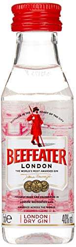 Beefeater Gin (1 x 0.05 l)